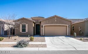 390 N QUESTA Trail, Casa Grande, AZ 85194