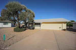 12209 N OAKMONT Drive, Sun City, AZ 85351