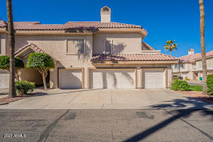 2801 N LITCHFIELD Road, 11, Goodyear, AZ 85395