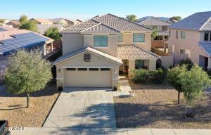 1573 E VIOLA Drive, Casa Grande, AZ 85122