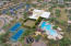 Pool, tennis, workout facilities, parks and events!