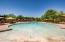 The resort and lap swim pool are fantastic.