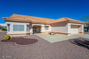 21618 N 160TH Lane, Sun City West, AZ 85375