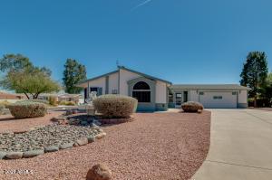 9130 E CITRUS Lane S, Sun Lakes, AZ 85248