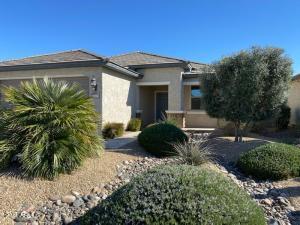 26195 W VIA DEL SOL Drive, Buckeye, AZ 85396