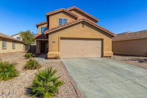 22016 W SOLANO Drive, Buckeye, AZ 85326