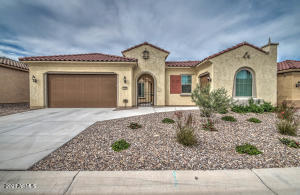 7858 W CINDER BROOK Way, Florence, AZ 85132