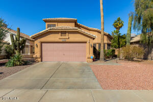 4336 E SIESTA Lane, Phoenix, AZ 85050