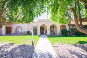 415 W KNOX Road, Chandler, AZ 85225