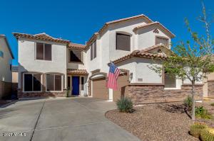 43216 W WALLNER Drive, Maricopa, AZ 85138