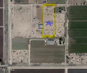 0 E Buchanan Place, -, Eloy, AZ 85131