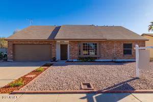6009 W Poinsettia Drive, Glendale, AZ 85304