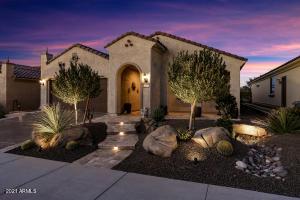 26862 W SIERRA PINTA Drive, Buckeye, AZ 85396