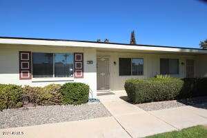 9651 N 111TH Avenue, Sun City, AZ 85351