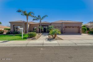 4485 E ENCINAS Avenue, Gilbert, AZ 85234