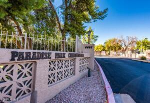 4554 E PARADISE VILLAGE Parkway N, 255, Phoenix, AZ 85032
