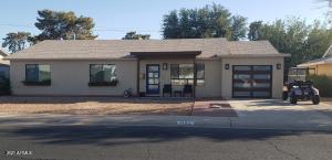 10921 W GREER Avenue, Sun City, AZ 85351