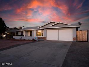 11229 N 33RD Avenue, Phoenix, AZ 85029
