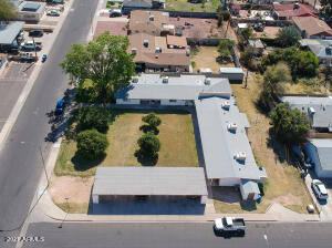 302-312 S PIONEER, Mesa, AZ 85204