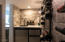 Wet bar/Beer Tap/Wine Storage