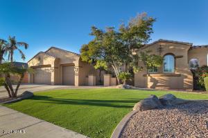 3942 E ELMWOOD Place, Chandler, AZ 85249