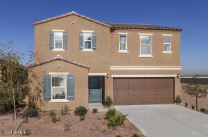 12540 W GLENN Drive, Glendale, AZ 85307