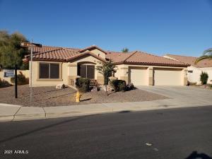 722 E GLACIER Drive, Chandler, AZ 85249