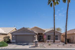 3323 N 146TH Drive, Goodyear, AZ 85395