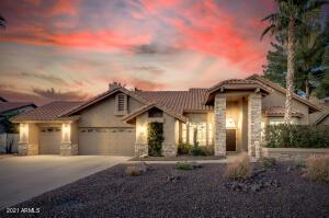 9642 E DESERT Trail, Scottsdale, AZ 85260