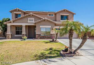 6115 S 31st Drive, Phoenix, AZ 85041