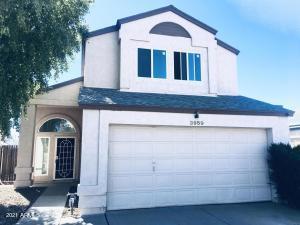 3959 W ELECTRA Lane, Glendale, AZ 85310