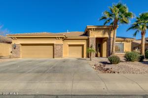 4521 N 152ND Drive, Goodyear, AZ 85395