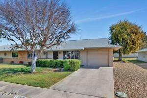 17885 N 99TH Drive, Sun City, AZ 85373