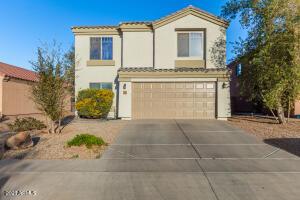 18843 N WILSON Street, Maricopa, AZ 85138