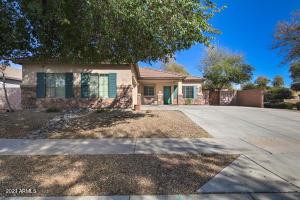 3492 E ELGIN Street, Gilbert, AZ 85295