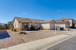 11505 W Bloomfield Road, El Mirage, AZ 85335