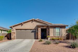 18372 W SOUTHGATE Avenue, Goodyear, AZ 85338