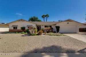 8131 N 43RD Drive, Glendale, AZ 85302