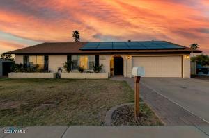 4602 W CALAVAR Road, Glendale, AZ 85306