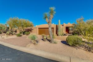 8502 E CAVE CREEK Road, 11, Carefree, AZ 85377