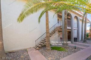 1650 N 87TH Terrace, B16, Scottsdale, AZ 85257