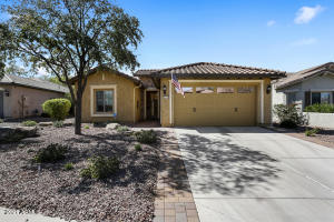 19844 N 264TH Avenue, Buckeye, AZ 85396