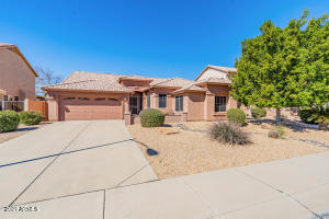 25626 N 68TH Drive, Peoria, AZ 85383