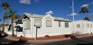 3710 S Goldfield Road, 59, Apache Junction, AZ 85119