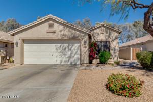2746 E Carol Avenue, Mesa, AZ 85204