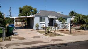 132 S OLIVE, Mesa, AZ 85204