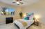 Jack 'n Jill bedroom