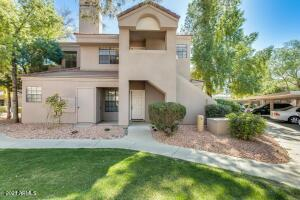 5950 N 78TH Street, 257, Scottsdale, AZ 85250