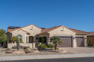 26642 W MOHAWK Lane, Buckeye, AZ 85396