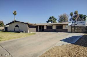 4515 W SHAW BUTTE Drive, Glendale, AZ 85304